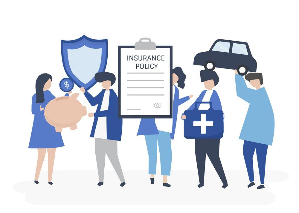 Golongan Asuransi